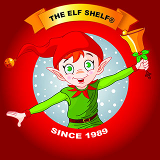 elf shelf logo